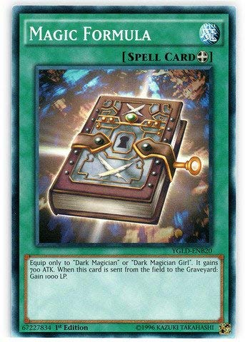 equip spell card
